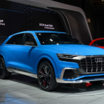 2020 Audi Q8 Redesign, Release Date, Price, and Spy Shots