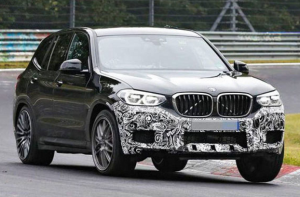 2020 BMW X3 First Spy Photos, Concept, Release Date, and Price