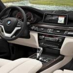 2020 BMW X5 Interior, Spy Photos