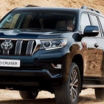 2020 Toyota Land Cruiser Release Date, Redesign, Concept