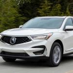 2020 Acura RDX Hybrid, Redesign, Specs, and Price