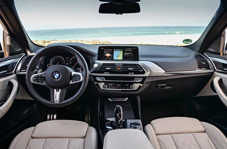 2020 BMW X5 M, Hybrid, Release Date, Interior >> 2020 Bmw X5m Interior