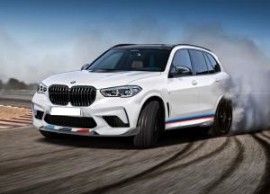 2020 BMW X5M Release Date, Price, Specs, Spy shots