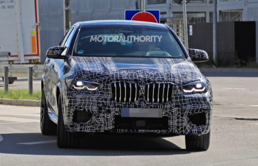 2020 BMW X6 Interior, Redesign, Spy Shots, Price, and Specs