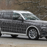 2020 BMW X7 Redesign, Release Date, and Specs