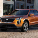 2020 Cadillac XT4 Redesign, Price, Rumors, Refresh, and Changes