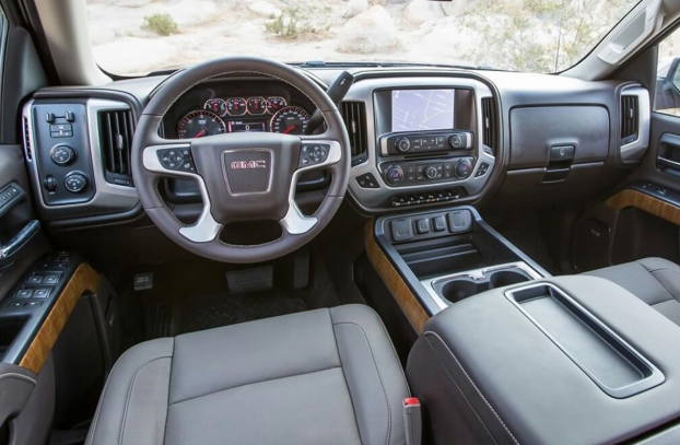 2020 GMC Yukon XL, Denali, Price, Release Date, and Interior