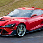 2021 Toyota 86 Concept, Rumors, Specs, Price, and Arrival