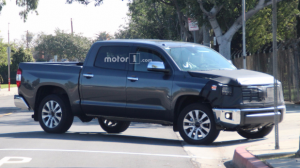2021 Toyota Tundra Concept, Diesel, Price, and Release Date