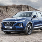 2020 Hyundai Santa Fe Release date, Changes, Specs, and Price