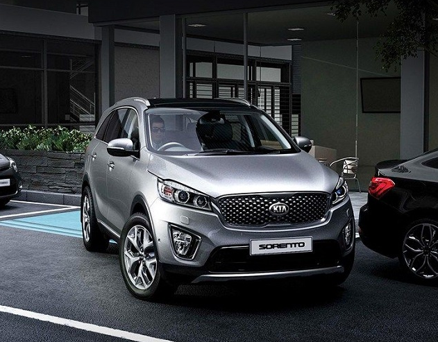 2020 Kia Sorento Redesign, Changes, Specs, and Pictures