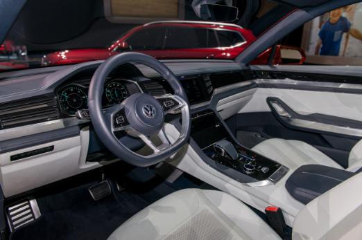 2020 Volkswagen Atlas Redesign, Specs, Price, Interior, and Engines