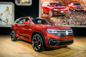 2020 Volkswagen Atlas Redesign, Specs, Price, Interior, and Engines