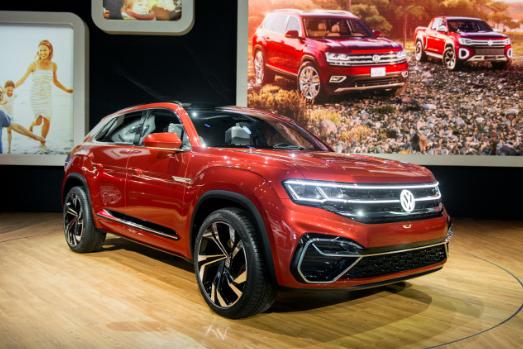 2020 Vw Tiguan Redesign Specs Price And Interior >> 2020 Volkswagen Atlas Redesign Specs Price Interior And