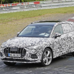 2020 Audi SQ3 Redesign