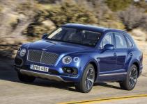 2020 Bentley Bentayga Speed Upgrade, Engines, Redesign, and Price