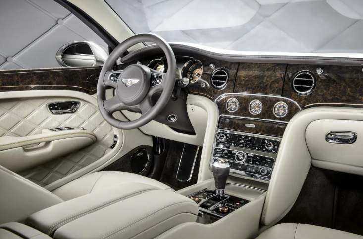 2020 Bentley Bentayga Speed Upgrade, Engines, Redesign, and Price