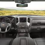 2020 Chevy Silverado 1500 Interior