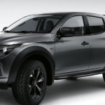 2020 Fiat Fullback Release Date, Specs, and Price