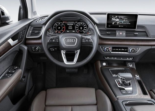 2021 audi q5 redesign interior sq5 and release date