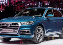 2021 Audi Q5 Redesign, Interior, SQ5, and Release date