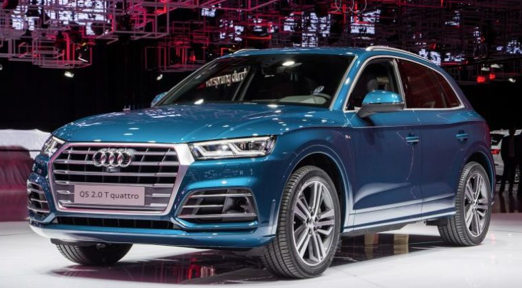 2021 Audi Q5 Review And Release Date Images 2021 Audi Q5 ...