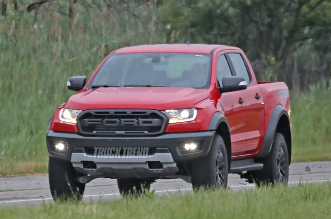 2021 Ford Ranger Redesign Specs Engine And Pictures
