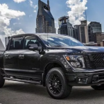 2021 Nissan Titan Release date, Diesel, and Price