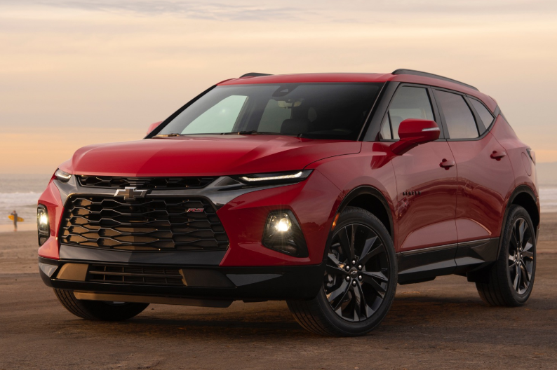 2020 Chevy Trailblazer Specs, Redesign, Release Date, and Price
