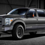 2020 Ford Excursion Diesel, Release Date, Concept, and Interior