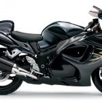 2020 Suzuki Hayabusa Rumors, Specs, Engines, and Release date