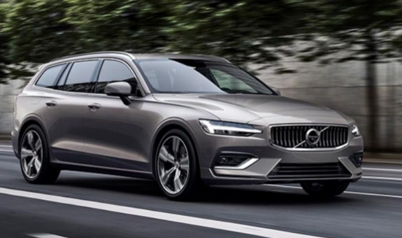 2020 Volvo XC70 Release Date, Hybrid, Redesign, and Specs