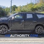 2020 Chevrolet Tahoe Redesign, Changes, PPV, and Release date