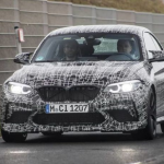 2021 BMW M2 Pictures
