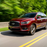 2021 Infiniti QX60 Price, Specs, Reviews, and Release Date