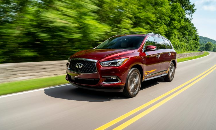2021 infiniti qx60 price specs reviews and release date