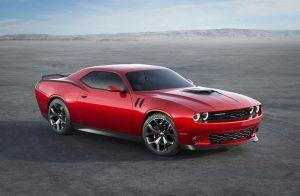2021 Dodge Barracuda Wallpapers
