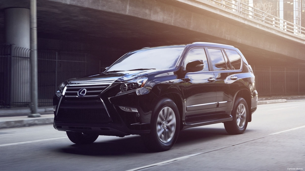 2021 lexus gx 460 spy shots  us newest cars