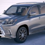 2021 Lexus LX 570 Review, Price, Interior, Hybrid, and Release Date