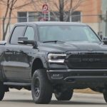 2021 Ram Rebel TRX Price, Redesign, Release Date, and Specs