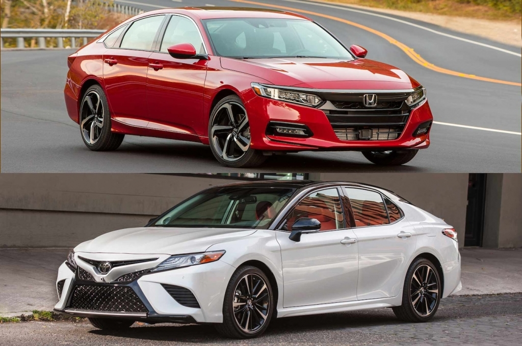 2021 toyota camry release date  us newest cars
