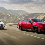 2021 Toyota Camry Price, Release Date, TRD, and Redesign