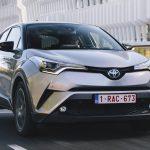 2021 Toyota CHR Specs