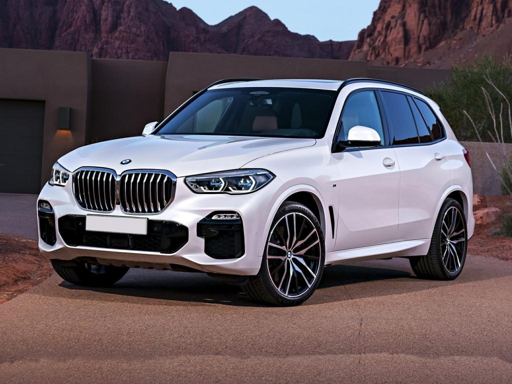 2021 bmw x5 spy shots | us newest cars