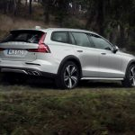 2021 Volvo V60 Cross Country Redesign, Hybrid, Specs, and Price