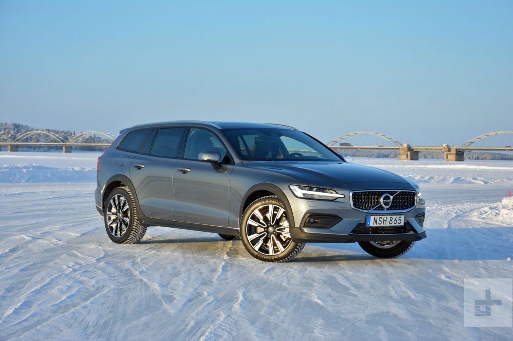 2021 volvo v60 cross country price  us newest cars