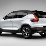 2021 Volvo XC40 Specs, Reviews, Price, and Release Date