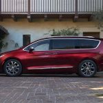 2020 Chrysler Town and Country Minivan Redesign, Specs, and Price