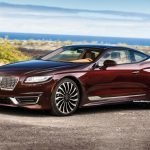 2020 Lincoln Town Car Specs, Price, News, and Release Date