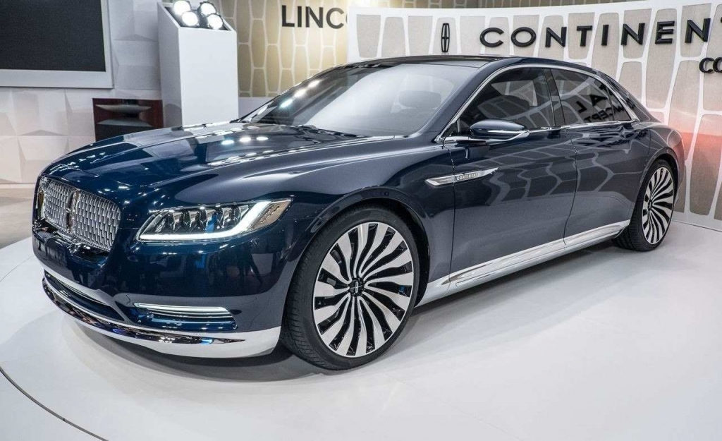 2020 lincoln town car wallpaper – us newest cars
